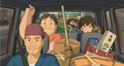 Ghibli-marnie-pompoko