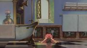 Chihiro-badezimmer