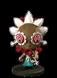 Krosmaster-san
