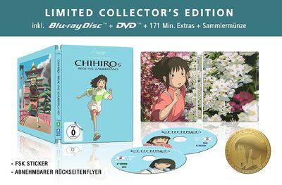 Chihiro-limited-inhalt