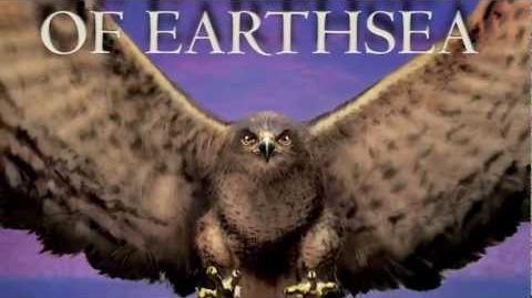 Ursula Le Guin discusses Earthsea