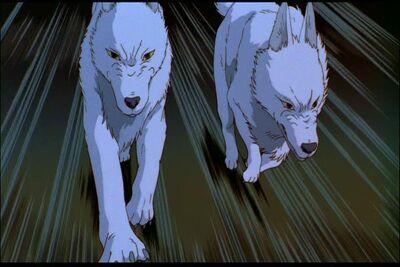 Princess-mononoke-wolfs
