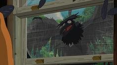 Arrietty-krähe