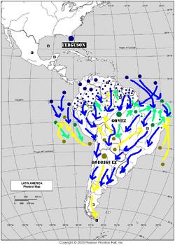 Battle of Brazil