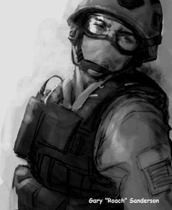Tokoh Karakter Paling Favorit Di Call Of Duty!