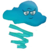 GhostSim Ghost Snowstorm