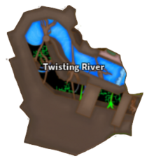 GhostSim Biome Backdoor Twisting.River