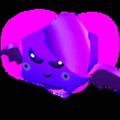 Purple Pegasus   Ghost Simulator Roblox Wiki   FANDOM