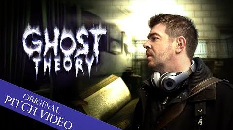 Ghost Theory - Kickstarter pitch video (HD)