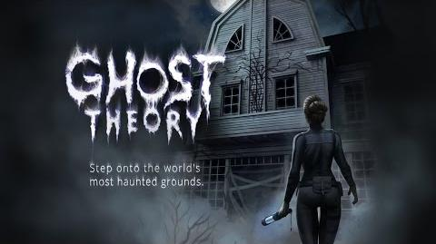 Ghost Theory Pre-Alpha Teaser Official