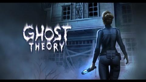 Ghost Theory Kickstarter Trailer