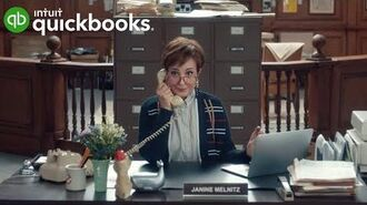 QuickBooks Happy Business Ghostbusters