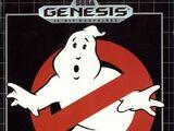 Ghostbusters Sega