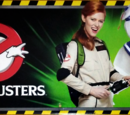 Spirit Halloween's Ghostbusters Related Costumes and Accessories