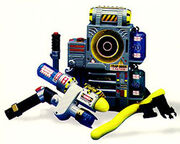 Proton Power Pack