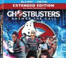 Ghostbusters (2016 Movie) Home Entertainment Releases