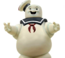 Diamond Select Ghostbusters Merchandise Product Line