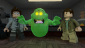 Lego Dimensions Official Screen Slimer Pack04