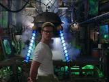Ghostbusters (2016 Movie) (Deleted Scene): Visine