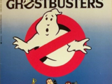 Ghostbusters: Coloring Book