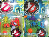 Extreme Ghostbusters Classics: Action Figures