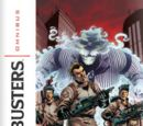 IDW Publishing Comics- Ghostbusters Omnibus Volume 1