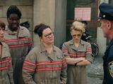 Ghostbusters (2016 Movie) (Deleted Scene): Casper