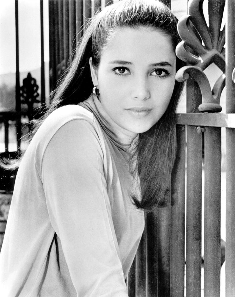 Janet Margolin actress