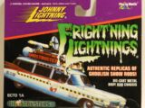 Johnny Lightning Ecto-1a Toy Line