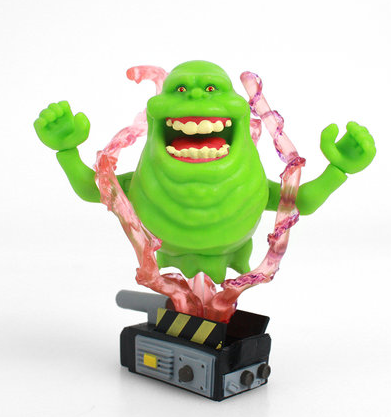 SDCC 2019 SLIMER /& STAY PUFT MARSHMELLOW The Loyal Subjects GHOSTBUSTERS rare