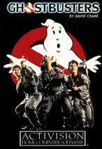 GhostbustersActivision