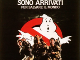 Ghostbusters (Movie)/Ghostbusters - Acchiappafantasmi
