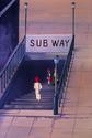 SubwayinGhostGrowsinBrooklynepisodeCollage