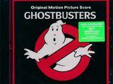 Ghostbusters Score