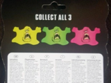 Kidzwiz produced Ghostbusters Merchandise line