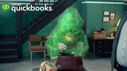 QuickBooks Happy Business Ghostbusters All in One Place