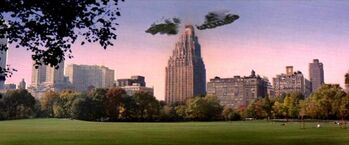 Apartment Building Ghostbusters 55 central park west | ghostbusters wiki | fandom poweredwikia