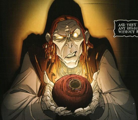 Stingy Jack | Ghostbusters Wik...