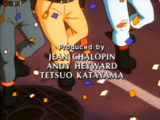 The Real Ghostbusters Credits 1