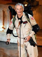 Bill Murray 2010 Scream Awards09