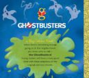 Ghostbusters (A Big Golden Book)