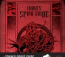 Tobin's Spirit Guide (Insight Editions)