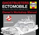 Ghostbusters: Ectomobile