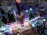 IDW Publishing Comics- Ghostbusters 15