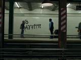 Ghostbusters (2016 Movie) (Deleted Scene): No Graffitti