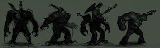 Grave Monster The Concept-Art-002