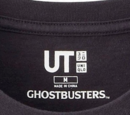 Uniqlo Ghostbusters Apparel line