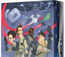 Ghostbusters Playing Cards by Albino Dragon