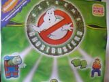 Burger King's Extreme Ghostbusters Promotion 1999