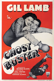 GhostBuster1952Poster